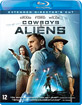 Cowboys & Aliens (Blu-ray + DVD) (NL Import) Blu-ray