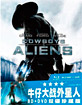 Cowboys & Aliens - Digipak (Blu-ray + DVD) (CN Import ohne dt. Ton) Blu-ray