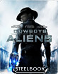 Cowboys & Aliens - Exclusive Steelbook (Blu-ray + DVD) (NL Import) Blu-ray