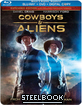 Cowboys and Aliens - Steelbook (Blu-ray + DVD + Digital Copy) (CA Import ohne dt. Ton)