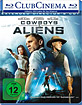 Cowboys & Aliens (Single Edition) Blu-ray