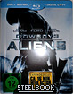 Cowboys & Aliens - Steelbook (Blu-ray + DVD + Digital Copy) Blu-ray