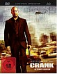 Crank - Extended Version (Limited Mediabook Edition) (Neuauflage) Blu-ray