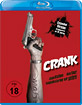 Crank - Extended Version (Neuauflage) Blu-ray