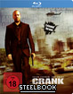 Crank - Extended Version (Limited Steelbook Collection) Blu-ray