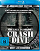 Crash Dive (1997) - Platinum Cult Edition Blu-ray