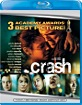 Crash (US Import ohne dt. Ton) Blu-ray