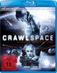 Crawlspace - Dunkle Bedrohung Blu-ray