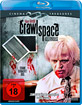 Crawlspace - Killerhaus (Cinema Treasures) Blu-ray