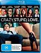 Crazy, Stupid, Love (Blu-ray + Digital Copy) (AU Import) Blu-ray