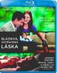 Bláznivá, zatracená láska (CZ Import) Blu-ray