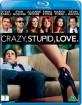 Crazy, Stupid, Love (Blu-ray + Digital Copy) (FI Import) Blu-ray