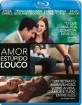 Amor, Estúpido e Louco (PT Import) Blu-ray