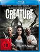 Creature - Die Legende vom Monster aus dem Sumpf Blu-ray