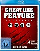 Creature Feature Selection Blu-ray
