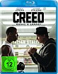 Creed - Rocky's Legacy (Blu-ray + UV Copy) Blu-ray