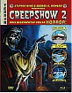 Creepshow 2 (Limited Mediabook Edition) (Cover A) Blu-ray