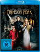 Crimson Peak (Blu-ray + UV Copy)