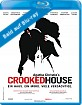 Crooked House (2017) Blu-ray