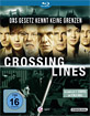 Crossing Lines - Staffel 1 Blu-ray