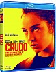 Crudo (2016) (ES Import) Blu-ray
