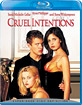 Cruel Intentions (US Import ohne dt. Ton) Blu-ray