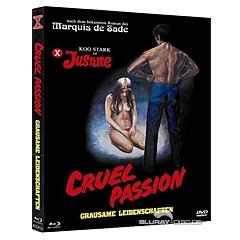 cruel passion 1977 trailer
