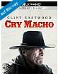 Cry Macho (2021) 4K (4K UHD + Blu-ray) (UK Import ohne dt. Ton) Blu-ray