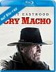 Cry Macho (2021) (UK Import ohne dt. Ton) Blu-ray