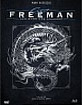 Crying Freeman - Der Sohn des Drachen (Limited Mediabook Edition) (Cover A) Blu-ray
