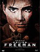 Crying Freeman - Der Sohn des Drachen (Limited Mediabook Edition) (Cover B) Blu-ray