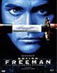 Crying Freeman - Der Sohn des Drachen (Limited Mediabook Edition) (Cover D) Blu-ray