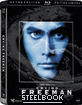 Crying Freeman - Limited Edition Steelbook (FR Import ohne dt. Ton) Blu-ray