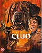 Cujo (1983) - Limited Edition (UK Import ohne dt. Ton) Blu-ray