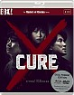 Cure (1997) - Masters of Cinema Series (Blu-ray + DVD) (UK Import ohne dt. Ton) Blu-ray
