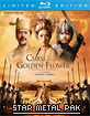 Curse of the Golden Flower - Star Metal Pak (NL Import ohne dt. Ton) Blu-ray