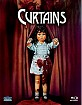 Curtains - Wahn ohne Ende (Limited Edition Digibook) Blu-ray