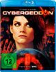 Cybergeddon (2012) Blu-ray