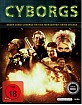 Cyborgs (10-Film Set) Blu-ray