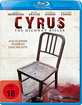 Cyrus: The Highway Killer Blu-ray
