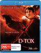 D-Tox (AU Import) Blu-ray