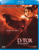D-Tox - Ojo Asesino (ES Import) Blu-ray