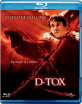 D-Tox (HK Import) Blu-ray