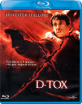 D-Tox (IT Import) Blu-ray