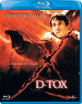 D-Tox (PT Import) Blu-ray
