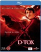 D-Tox (SE Import) Blu-ray