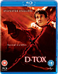D-Tox (UK Import) Blu-ray