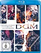 DGM - Passing Stages (Live in Milan and Atlanta) Blu-ray