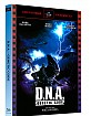 D.N.A. - Genetic Code (Limited Mediabook Edtion) (Cover A) Blu-ray