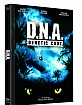 D.N.A. - Genetic Code (Limited Mediabook Edtion) (Cover B) Blu-ray